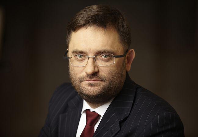 Paweł Tamborski wciąż nie jest prezesem Giełdy Papierów Wartościowych. KNF zwleka z decyzją