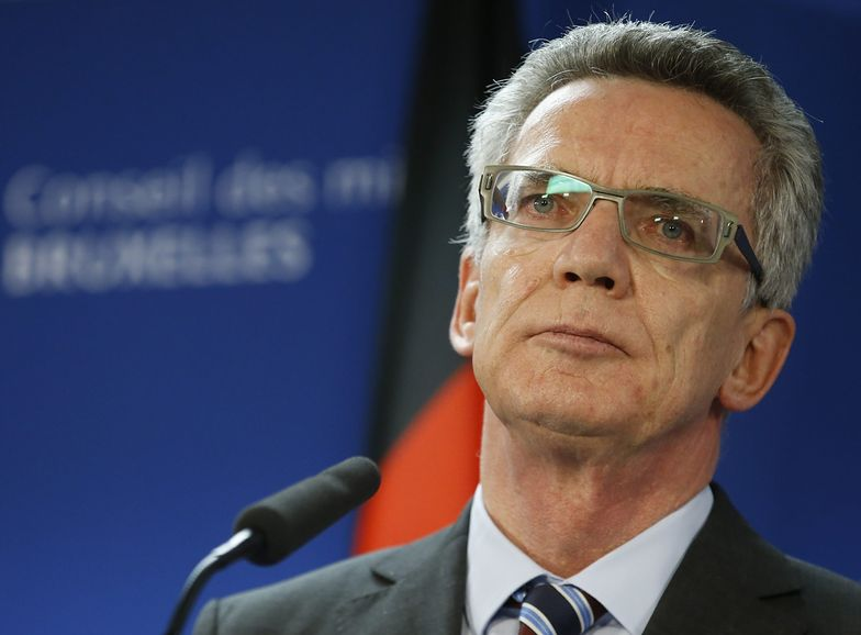 Imigranci w Europie. Niemcy grożą Polsce ograniczeniem funduszy unijnych