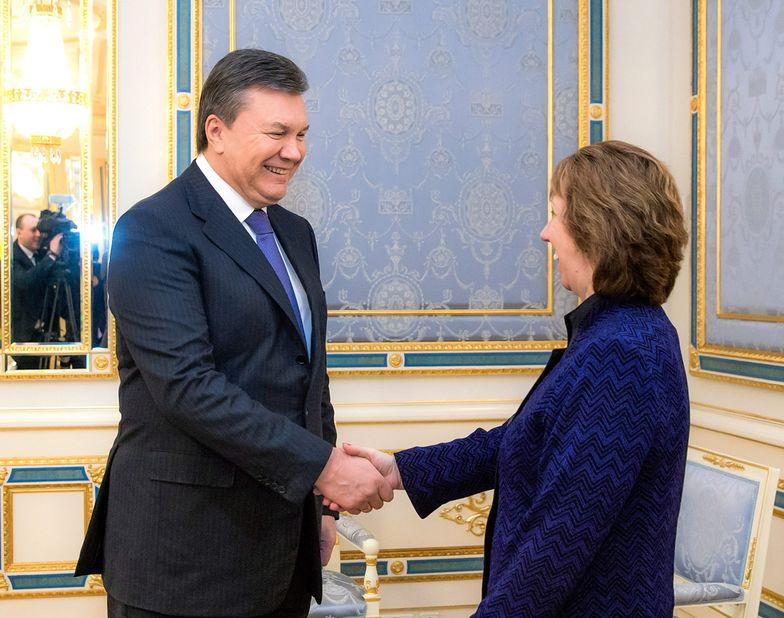 Sankcje dla Ukrainy. Będą kolejni Ukraińcy na liście?