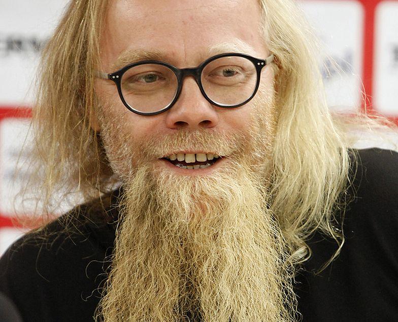 Michał Sapota ma nową pracę