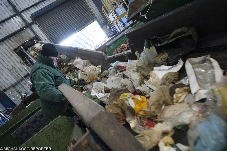 Branża gospodarki odpadami może stracić miliardy. Polska nie dotrzymała trzech terminów