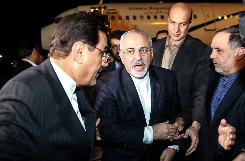 Konflikt Iranu z Izraelem. Kolejny problem w umowie nuklearnej