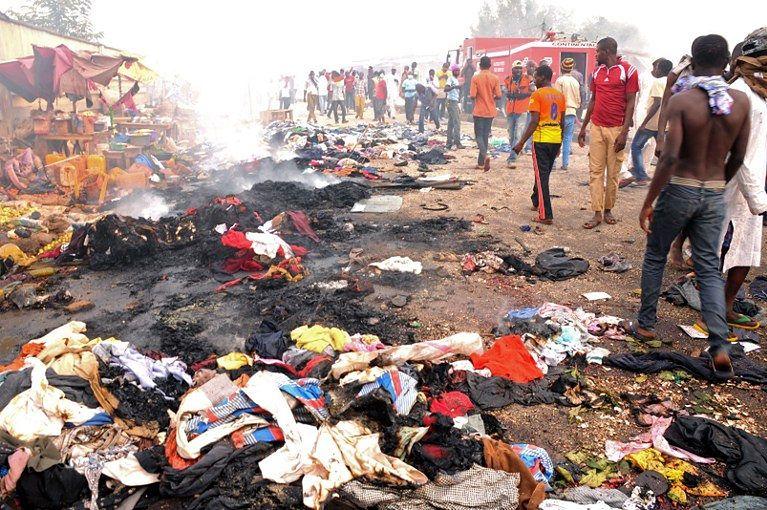 Samobójczy zamach bombowy w Nigerii. Zginęło co najmniej 15 szyitów