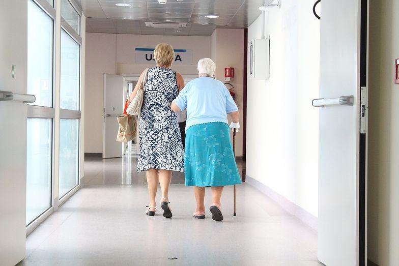Ustawa o sieci szpitali czeka na podpis prezydenta