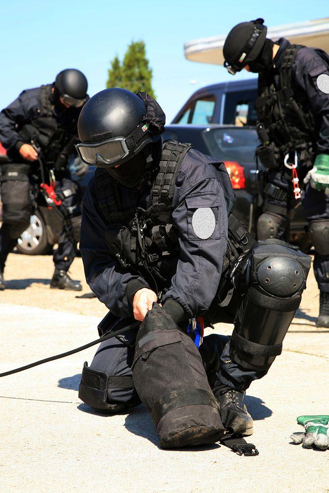 """Reforma na szczycie policji. """"Odchudzą"""" Komendę Główną"""