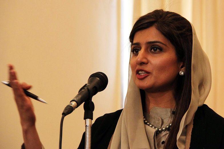Pomoc dla Afganistanu. USA zmusiły Pakistan
