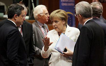 Niemcy też są słabe. Koniec dominacji w Europie