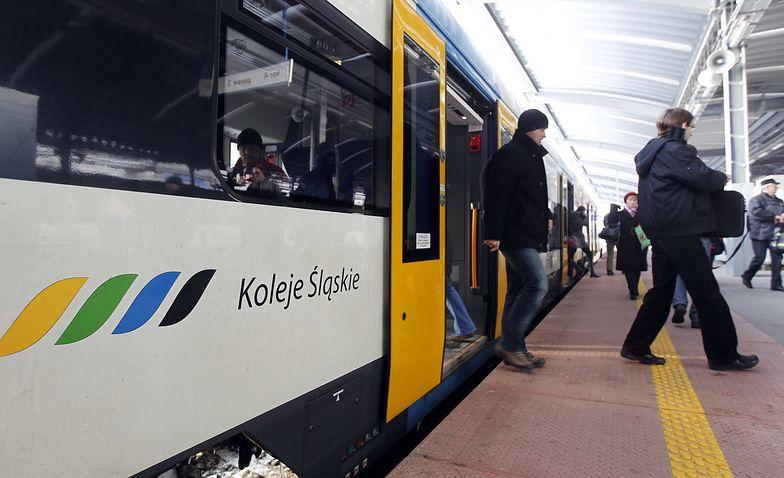 Koleje Śląskie szykują się do strajku w województwie