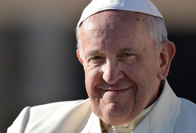 """Papież mówi o ofiarach """"kultury odrzucenia"""""""