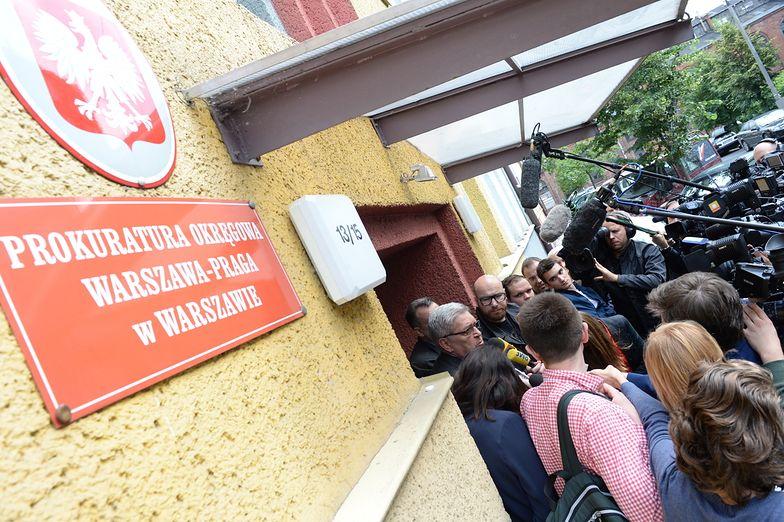 Polską prokuraturę czeka paraliż? Wszystko przez...