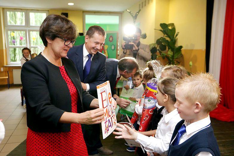 Sześciolatki w szkołach. Kolejny projekt w Sejmie