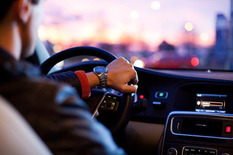 Samochód wpisany do ewidencji środków trwałych może zostać amortyzowany