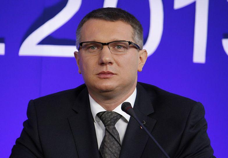 Mariusz T. na wolności. Polska Razem broni Marka Biernackiego