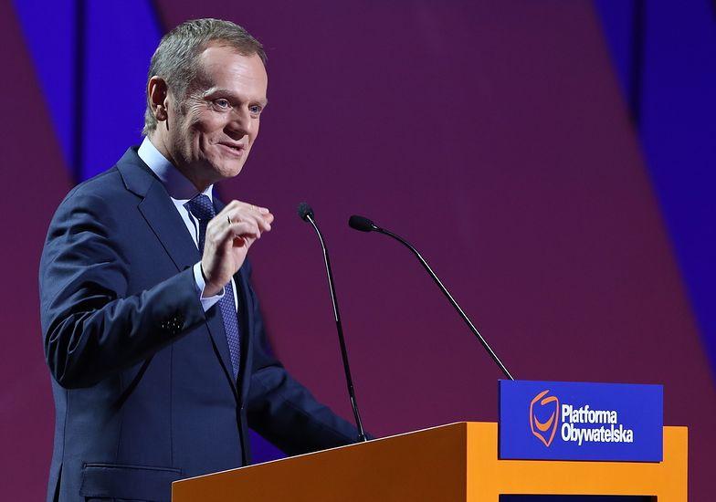 Koalicja PSL-PO. Donald Tusk będzie dziś mówić o zmianach w rządzie?