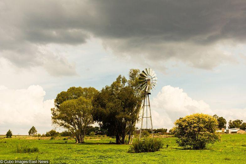 RPA ma problem z ziemią. Zuma chce zabrać ją białym farmerom