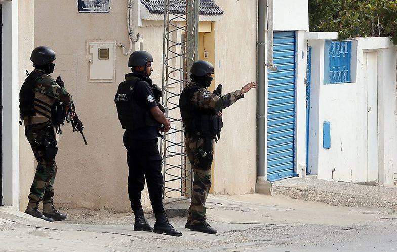 Wybory w Tunezji. Brutalność policji wciąż największym problemem