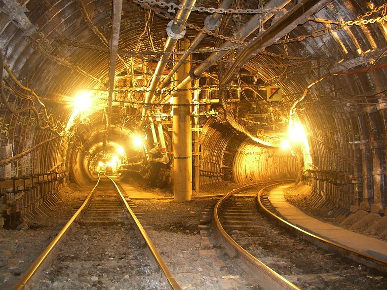 Duży wzrost wydobycia węgla w Bogdance