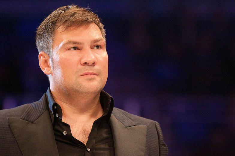 Dariusz Michalczewski wygrywa w sądzie. FoodCare złoży skargę kasacyjną