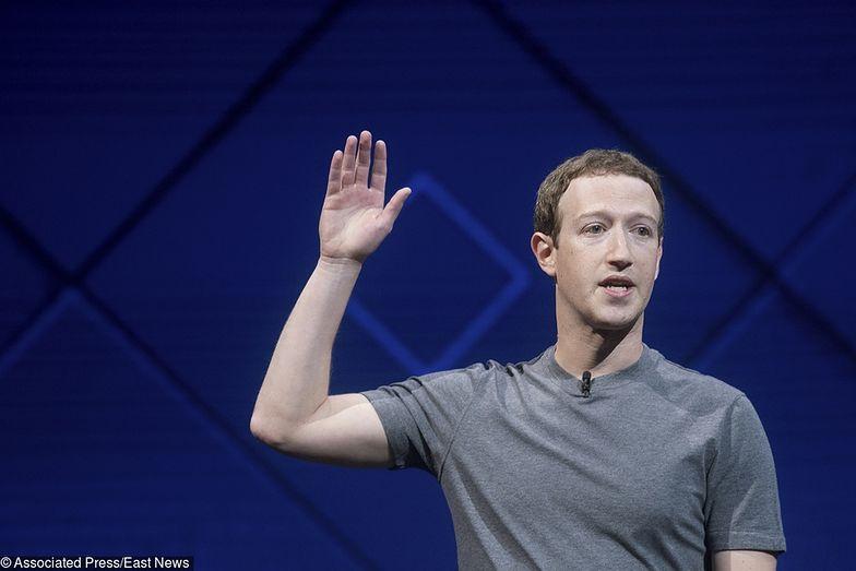 Do ataku na portal stworzony przez Marka Zuckerberga doszło pod koniec września