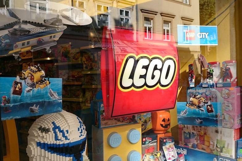 W Lego zmiana pokoleniowa dobiega końca
