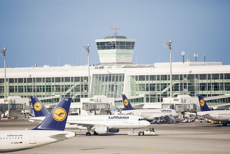 Praca w Niemczech. Zakończony spór o płace i emerytury w Lufthansie
