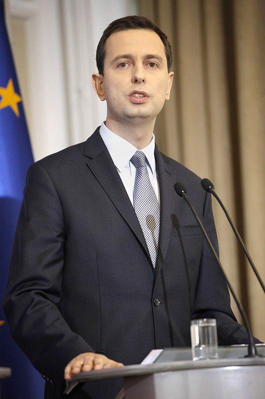 Kosiniak-Kamysz: Możliwe nowe rozwiązanie w sprawie OFE