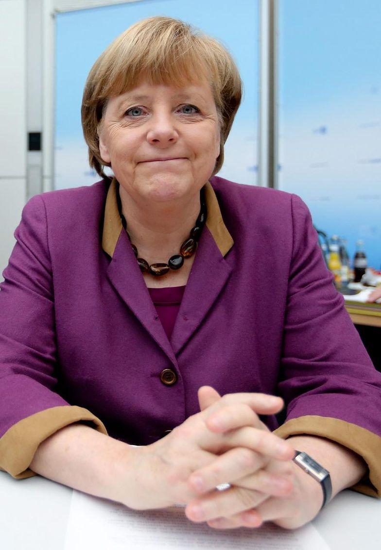 Merkel ostrzega Cypr przed nadużywaniem wyrozumiałości UE