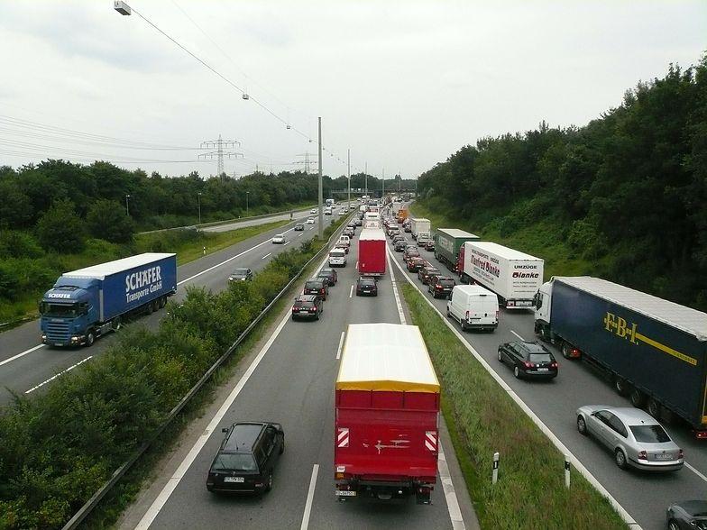 Logistyka, transport i komunikacja. Trzy branże, gdzie szukają pracowników