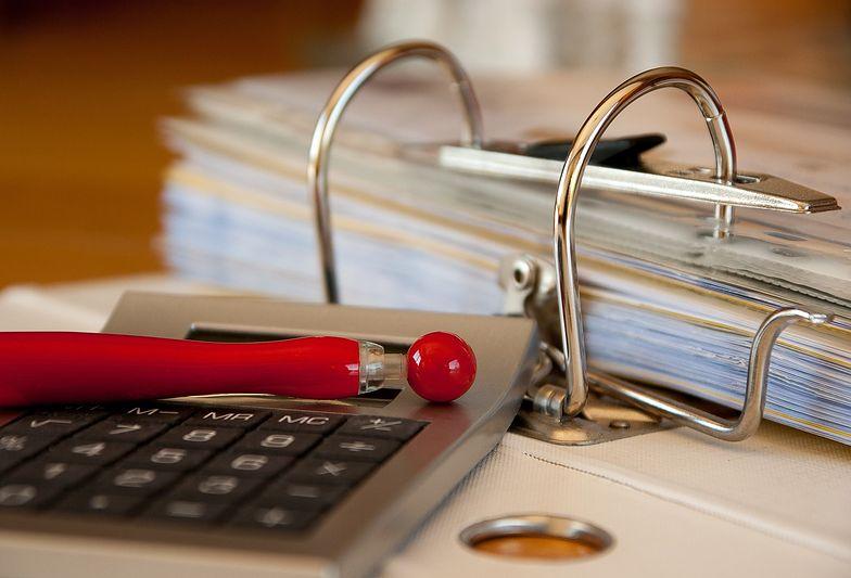 Księgi rachunkowe to forma ewidencji wybierana głównie przez duże firmy