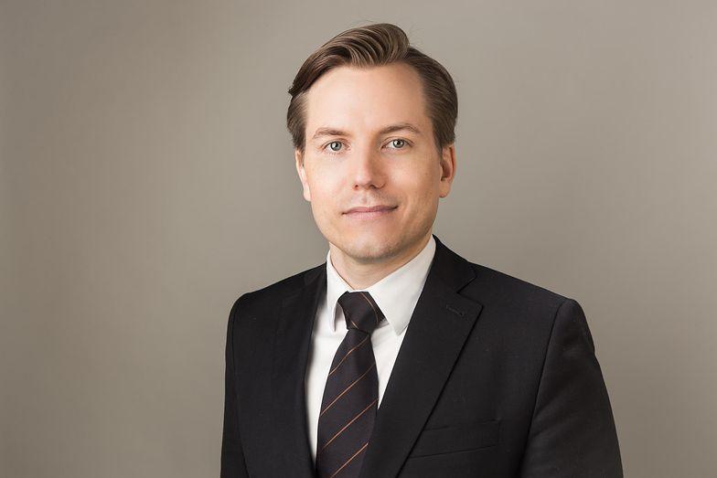 Jan Olszewski może wrócić do firmy dopiero za dwa lata.