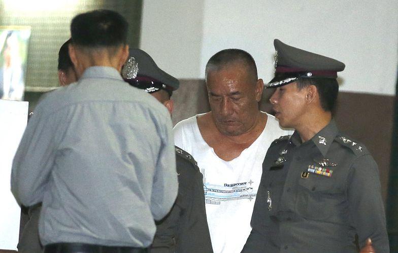 Korupcja w policji. Prawdziwe fortuny tajskich oficerów