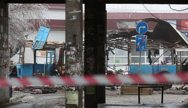 Zamach w Wołgogradzie – Są informacje o zamachowcach