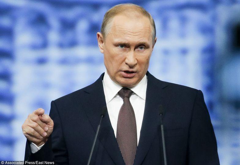 Ranking najbardziej wpływowych ludzi na świecie. Putin znów zwycięzcą