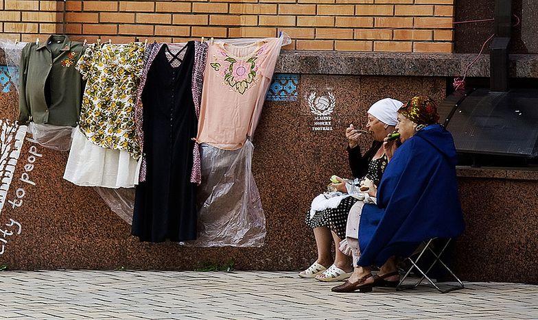 Ukraińcy zarabiają trzy razy mniej od nas. Ceny te same