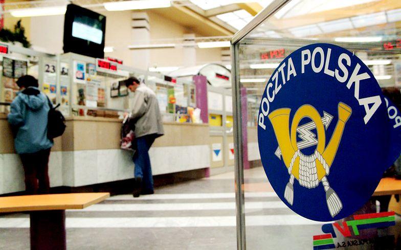 Poczta Polska stawia na ubezpieczenia