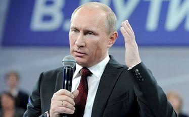 Wybory w Rosji. Ponad 60-proc. poparcie dla Putina