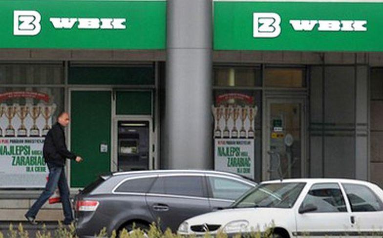 Awaria w BZ WBK. Konta firmowe nie działają
