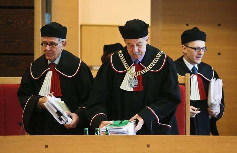Janosikowe niekonstytucyjne - jest decyzja Trybunału