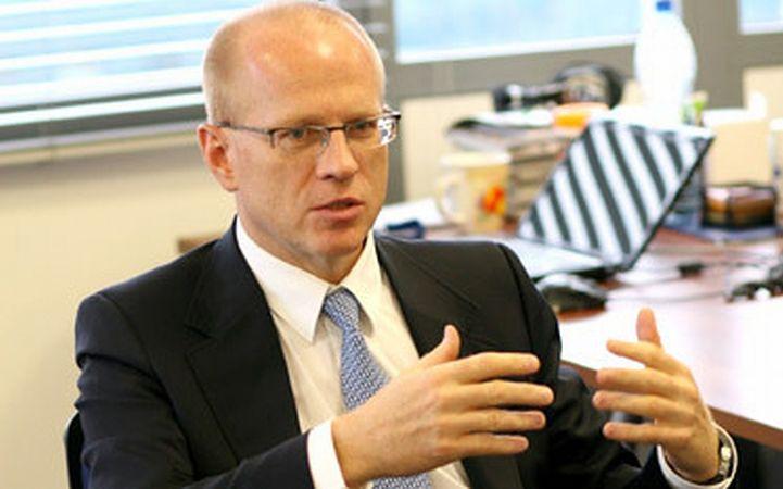 Prezes GPW nie obawia się odpływu inwestorów zagranicznych