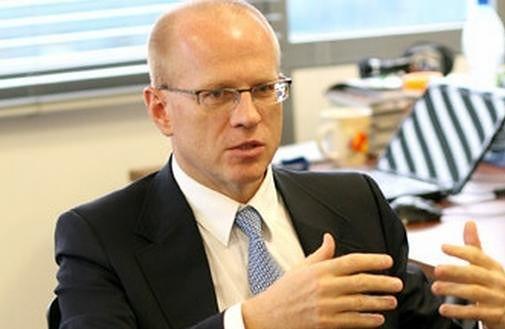 Sobolewski: GPW ma szansę stać się małym Londynem