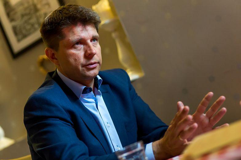 Mocne słowa Ryszarda Petru: Polska jest na kolanach