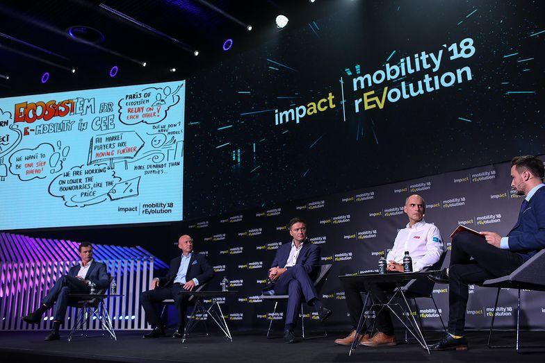 Impact mobility rEVolution'18. Podsumowanie