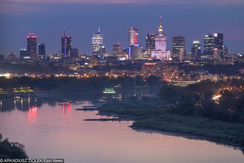 Warszawa jest wysoko w rankingu pod kątem kosztów utrzymania - 8