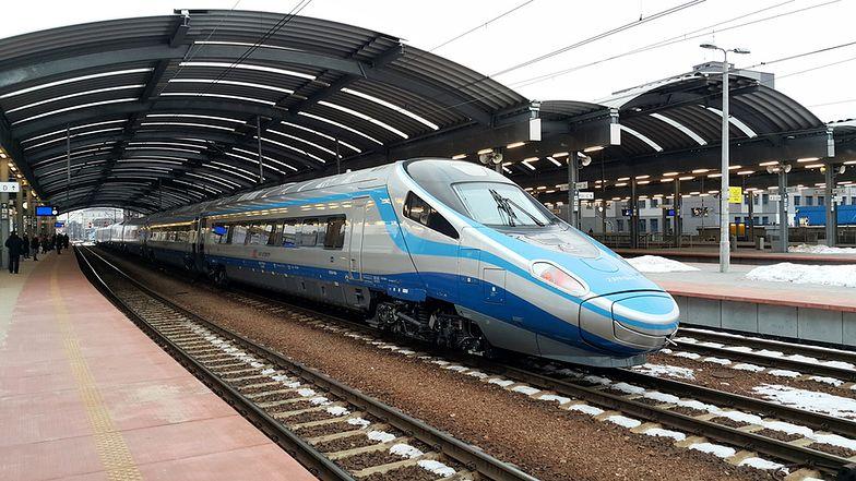 Więcej zagranicznych połączeń kolejowych? Rząd sypnie dotacjami