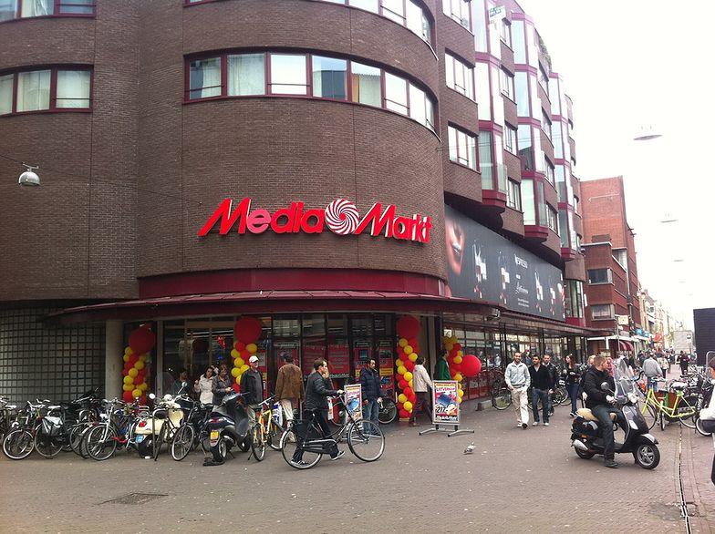 Zmiany w Metro Group. Właściciel sieci sklepów Media Markt i Saturn podzieli się na dwa podmioty