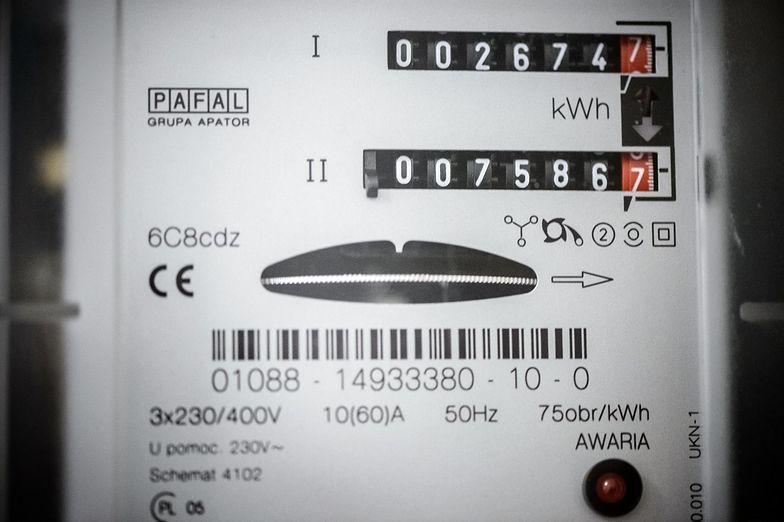 W tym roku rachunki za prąd są wyjątkowo wysokie