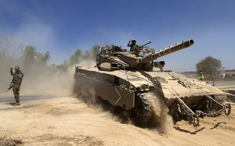 Wojna w Strefie Gazy. Będzie kolejne zawieszenie broni
