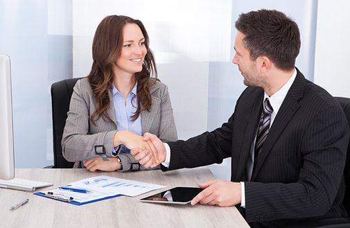 Wrażliwe dane na rozmowie kwalifikacyjnej