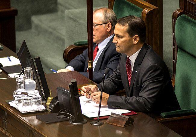 Ustawa o rajach podatkowych. Sejm zdąży i uratuje 3 mld dla budżetu?