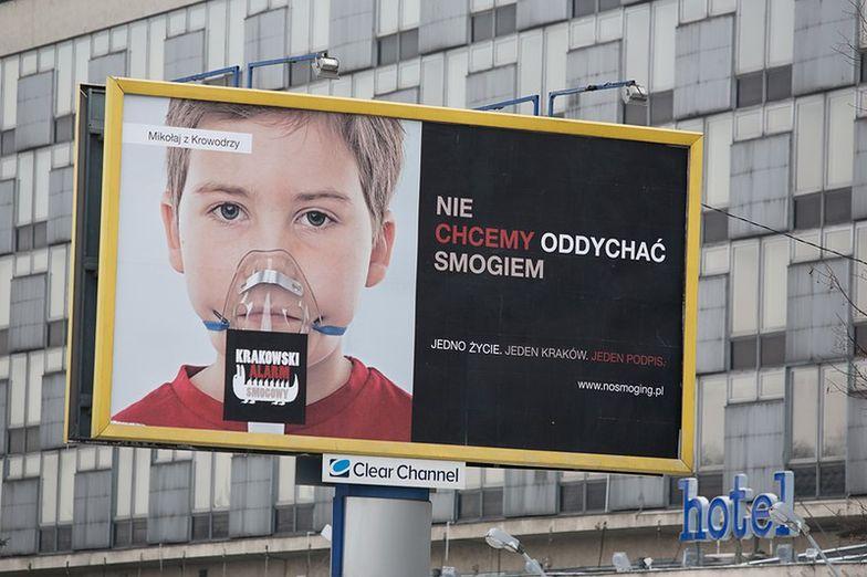 Plastycy apelują: Skończymy ze szpecącymi reklamami